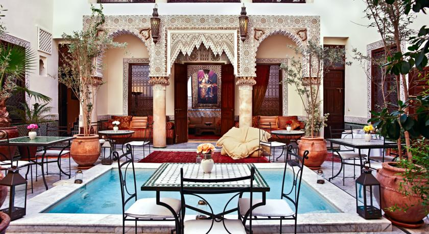 accommodation in Marocco-wolfare.com