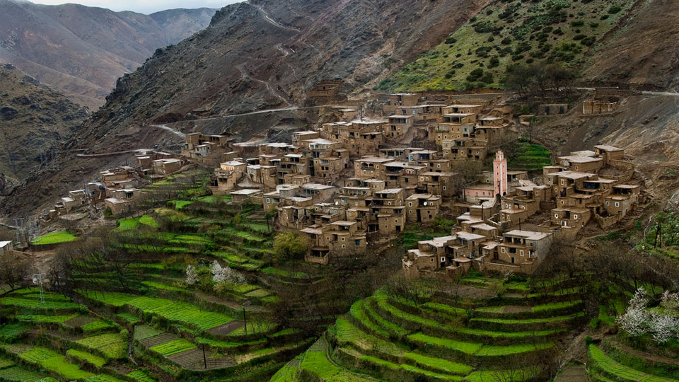 Atlas Mountains-morocco-wolfare.com