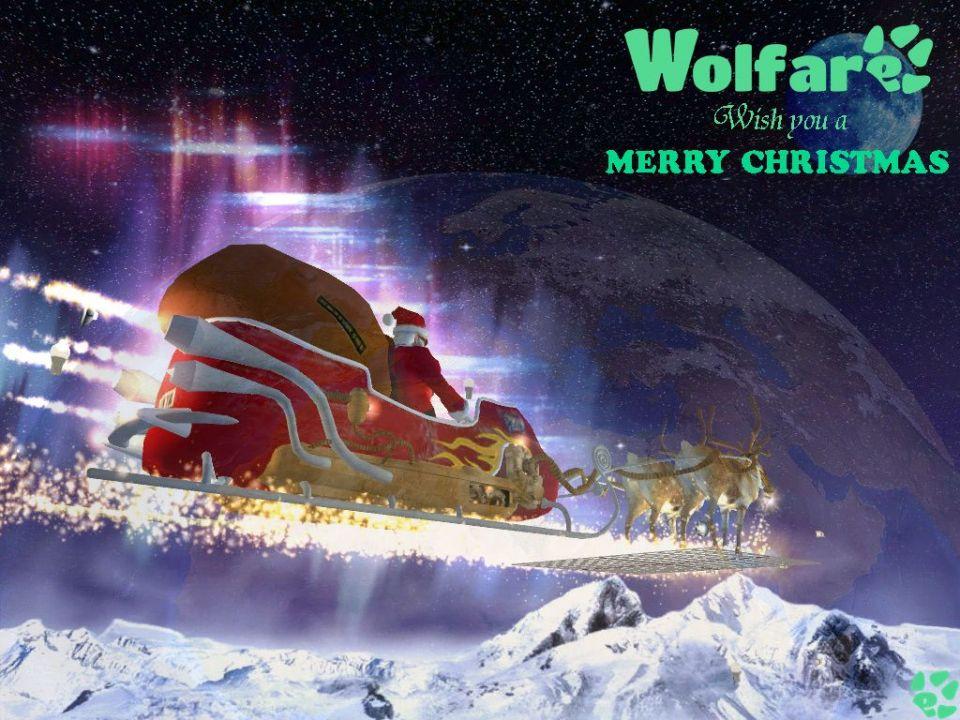 We wish you a Merry Christmas🎅 | Želáme Vám Krásne Vianoce🎅