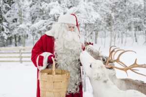 Lapland short smart travel guide